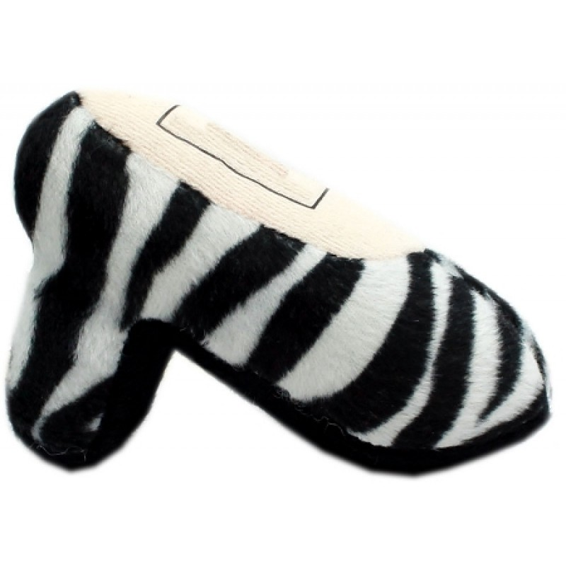 High Heel Squeaky Dog Toy