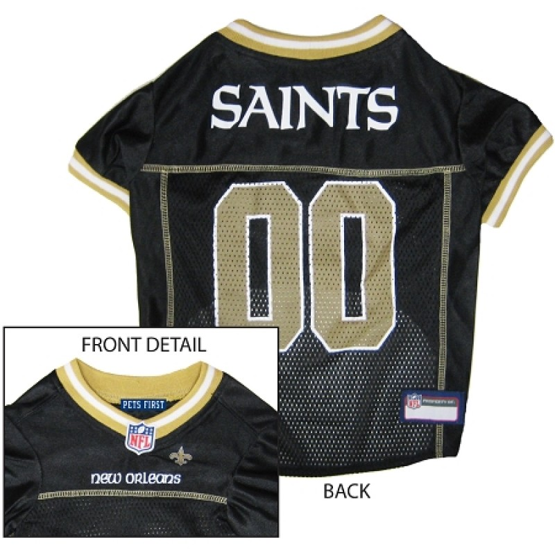 New Orleans Saints Jersey